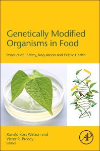 Cover image for Genetically Modified Organisms in Food