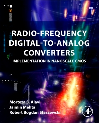 Cover image for Radio-Frequency Digital-to-Analog Converters
