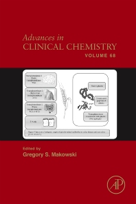 Advances in Clinical Chemistry - 1st Edition - ISBN: 9780128022665, 9780128024652