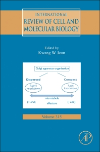 International Review of Cell and Molecular Biology - 1st Edition - ISBN: 9780128022825, 9780128024805