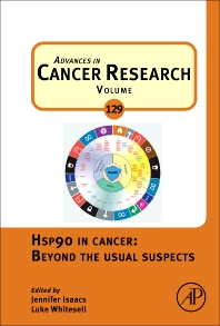 Cover image for Hsp90 in Cancer: Beyond the Usual Suspects