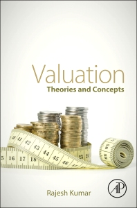 Cover image for Valuation
