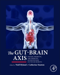 The Gut-Brain Axis - 1st Edition - ISBN: 9780128023044, 9780128025444