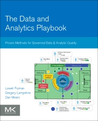 Cover image for The Data and Analytics Playbook