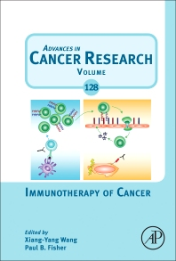 Immunotherapy of Cancer - 1st Edition - ISBN: 9780128023167, 9780128025543