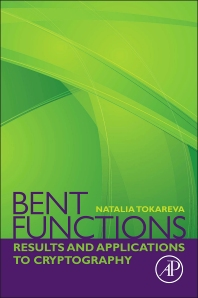 Cover image for Bent Functions