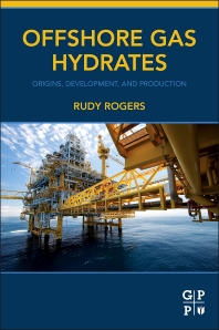 Cover image for Offshore Gas Hydrates