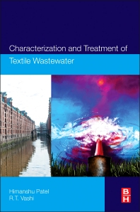 Characterization and Treatment of Textile Wastewater - 1st Edition - ISBN: 9780128023266, 9780128025659