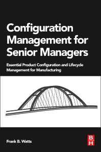 Cover image for Configuration Management for Senior Managers