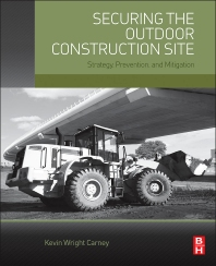 Cover image for Securing the Outdoor Construction Site
