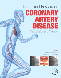 Translational Research in Coronary Artery Disease - 1st Edition - ISBN: 9780128023853, 9780128026052