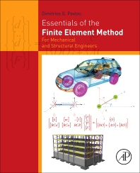 Cover image for Essentials of the Finite Element Method