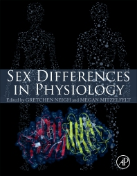 Cover image for Sex Differences in Physiology