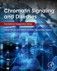 Cover image for Chromatin Signaling and Diseases