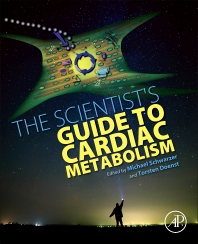 Cover image for The Scientist's Guide to Cardiac Metabolism