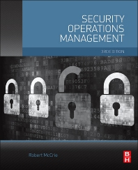 Cover image for Security Operations Management