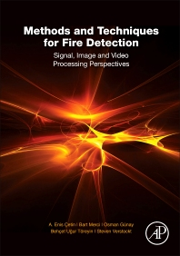 Cover image for Methods and Techniques for Fire Detection