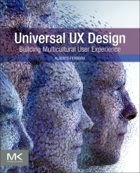 Cover image for Universal UX Design