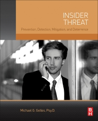 Cover image for Insider Threat