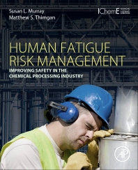 Cover image for Human Fatigue Risk Management