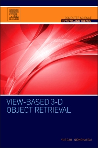 Cover image for View-based 3-D Object Retrieval