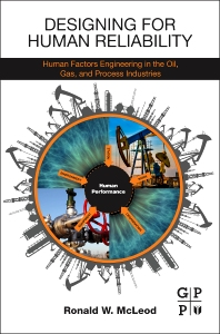 Cover image for Designing for Human Reliability