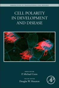 Cover image for Cell Polarity in Development and Disease