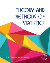 Cover image for Theory and Methods of Statistics