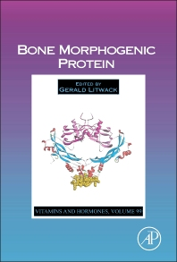 Cover image for Bone Morphogenic Protein