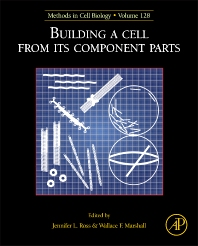 Building a Cell from its Component Parts - 1st Edition - ISBN: 9780128024508, 9780128026397