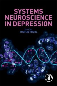 Cover image for Systems Neuroscience in Depression