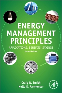 Energy Management Principles - 2nd Edition - ISBN: 9780128025062, 9780128026441