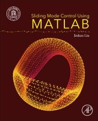 Book cover image for Sliding Mode Control Using MATLAB