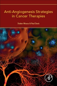 Cover image for Anti-Angiogenesis Strategies in Cancer Therapies