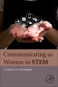 Communicating as Women in STEM - 1st Edition - ISBN: 9780128025796