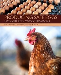 Cover image for Producing Safe Eggs