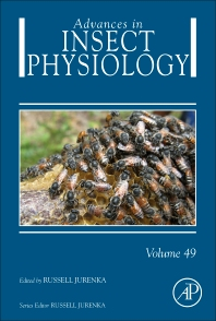 Advances in Insect Physiology - 1st Edition - ISBN: 9780128025864, 9780128026793