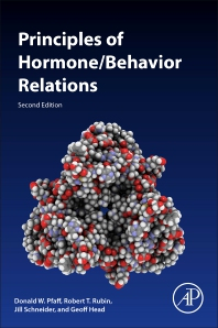 Cover image for Principles of Hormone/Behavior Relations