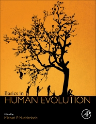 Cover image for Basics in Human Evolution