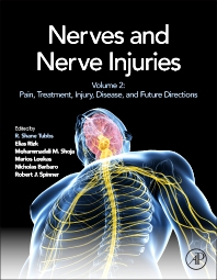 Nerves and Nerve Injuries - 1st Edition - ISBN: 9780128026533, 9780128026953