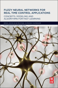 Cover image for Fuzzy Neural Networks for Real Time Control Applications