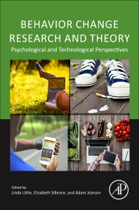 Cover image for Behavior Change Research and Theory
