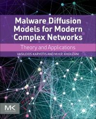 Cover image for Malware Diffusion Models for Modern Complex Networks