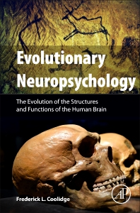 Cover image for Evolutionary Neuropsychology