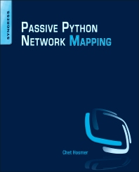 Cover image for Python Passive Network Mapping
