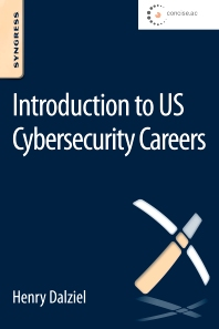 Cover image for Introduction to US Cybersecurity Careers