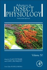 Pine Bark Beetles - 1st Edition - ISBN: 9780128027233, 9780128027448