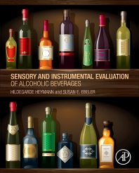 Cover image for Sensory and Instrumental Evaluation of Alcoholic Beverages