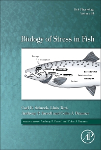 Cover image for Biology of Stress in Fish