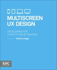 Cover image for Multiscreen UX Design